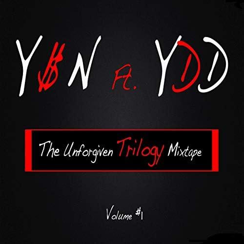 Young Speedy (YSN) feat. Yankee (YDD) feat. Yankee (YDD)