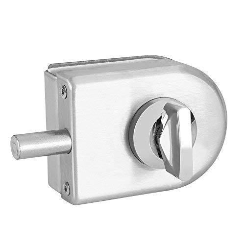 Cerradura para puerta de cristal, Cerradura de Seguridad