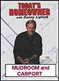 Today's Homeowner Series with Danny Lipford: Mudroom / Carport