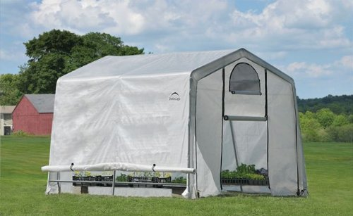 Shelter-Logic GREENHOUSE-IN-A-BOX