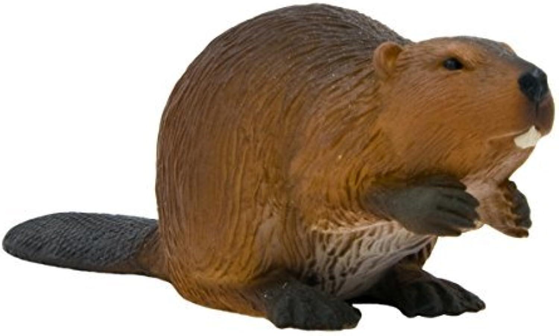 A Beaver by Mojo by Mojo Fun - Woodland   Countryside