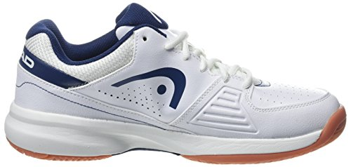 HEAD Men's Grid 2.0 Low Racquetball/Squash Indoor Court Shoes...