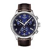 Tissot Chronograph Men's Watch (Blue Dial)