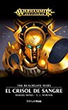 The Realmgate Wars nº 03/04 El Crisol de Sangre (Warhammer Age of Sigmar)