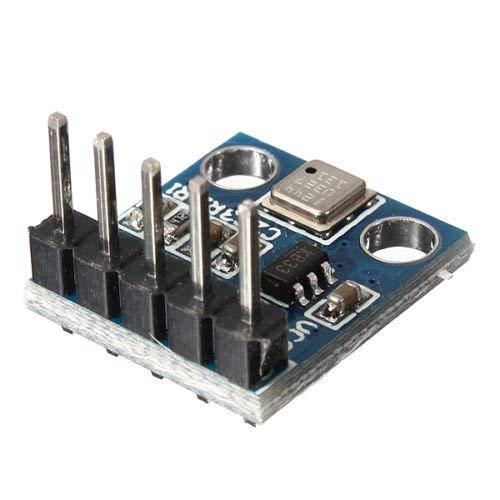 BMP180Digital Presión atmosférica Sensor Tabla Module de 8pin para Arduino Repuesto BMP085