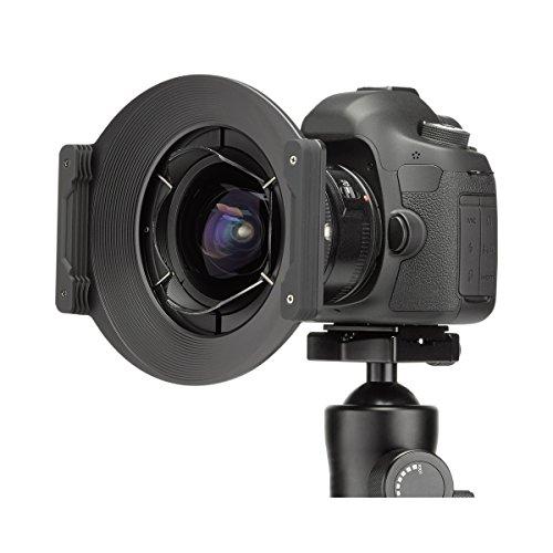 Rollei Gmbh Co Kg Filterhalter 150mm