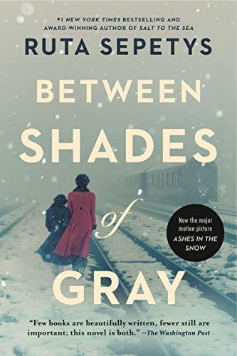 Between Shades of Gray de [Ruta Sepetys]