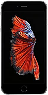 Apple iPhone 6S Pluswith FaceTime- 16GB, 4G LTE, Space Gray