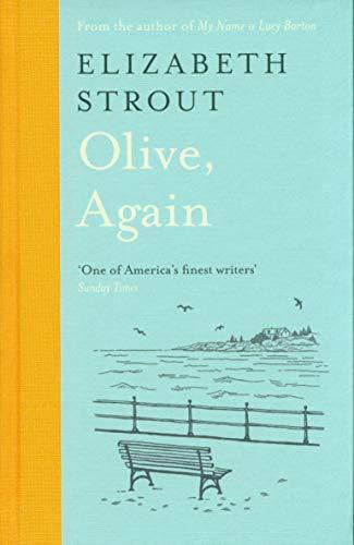 Olive, again: Elizabeth Strout