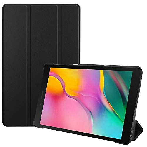 SanJune Slim Case for Samsung Galaxy Tab A 8.0 2019 Without S Pen Model, SM-T295 (4G) / SM-T290 (WLAN)