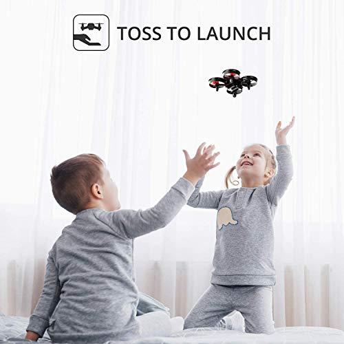 Holy Stone HS210 Mini Drone RC Nano pour enfants et débutants - 1