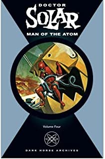 solar man of the atom 11