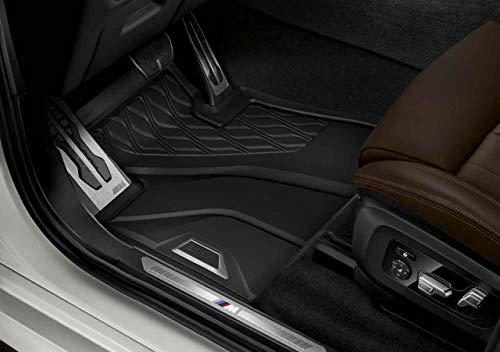 BMW Genuine Mat Protection Pack Basic Floor Mats Luggage Boot Mat G05 G05MAT1