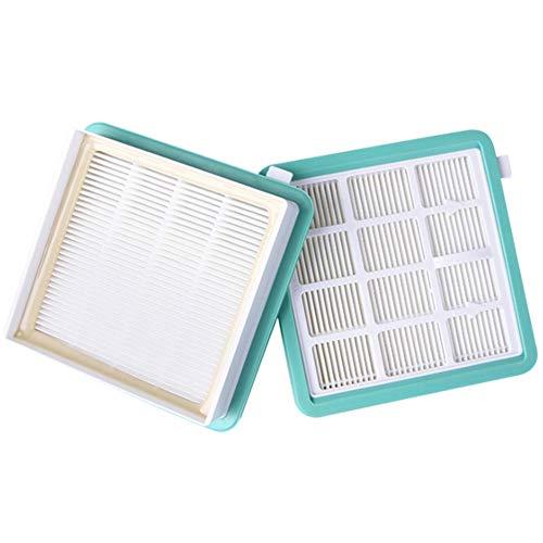 SODIAL Filtre HEPA pour Accessoires D'Aspirateur Puppyoo Filtre D-928 D-929 Filtre D-928 Filtre Hepa Coton, 2 PièCes