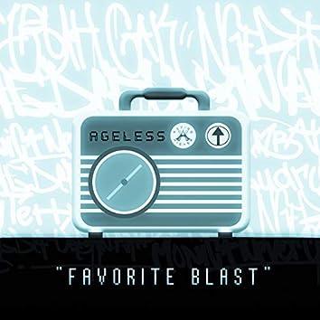 Favorite Blast