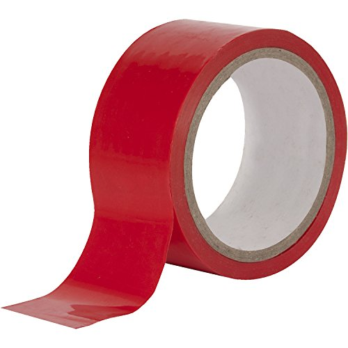 ROBERTS 50-040 Underlayment Tape, Red