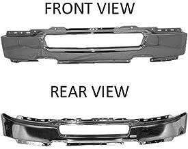 Best ford f150 crash bars Reviews
