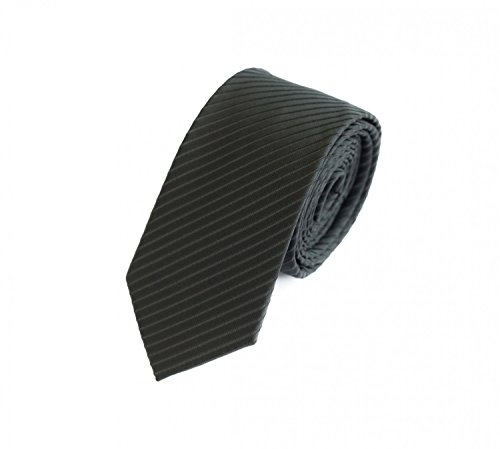 Fabio Farini - Cravate élégante pour homme à motifs en 6cm de large, de différentes couleurs pour toutes les occasions comme le mariage, la confirmati