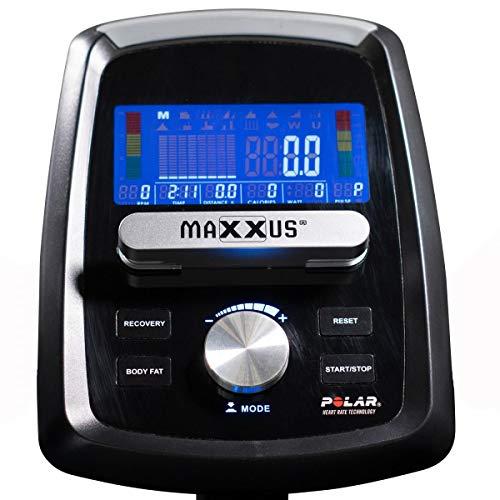 MAXXUS CROSSTRAINER CX 7.4 Ellipsentrainer - 4