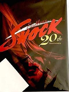 Endless SHOCK【パンフレット】2020 20周年 アニバーサリー 帝国劇場 + 公式写真(光一)1種 セット...