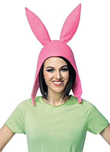 Bob's Burgers - Louise Deluxe Hat Costume Accessory