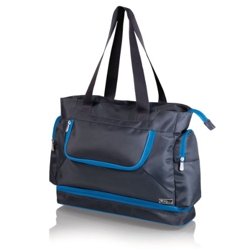 picnic time ice bags PICNIC TIME Insulated Beach Cooler Tote