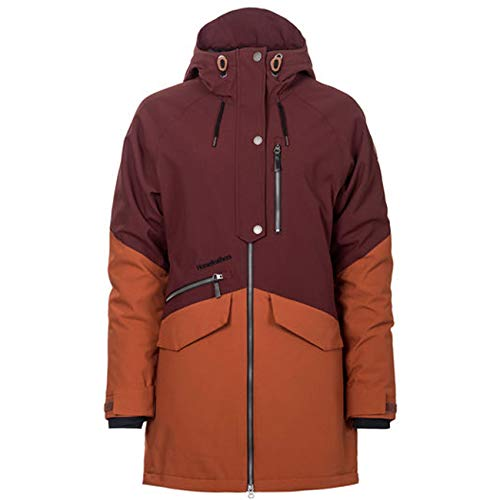 Horsefeathers Damen Snowboard Jacke Pola Jacket