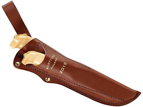 Marttiini Couteau de Chasse pour Adulte Multicolore Taille Unique