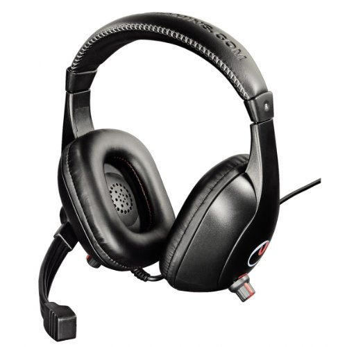 Raptor Gaming H3 USB Headset