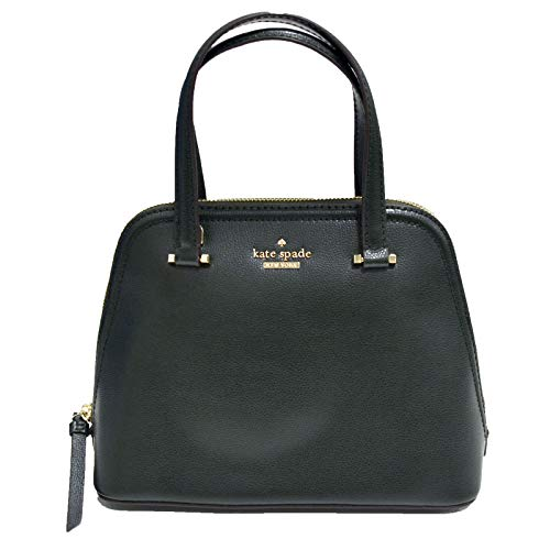 Kate Spade New York Patterson Drive Small Dome Satchel Purse (Spruce)