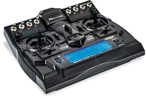 Carson 500501004 FS Reflex Stick Multi Pro LCD 2.4G 14CH