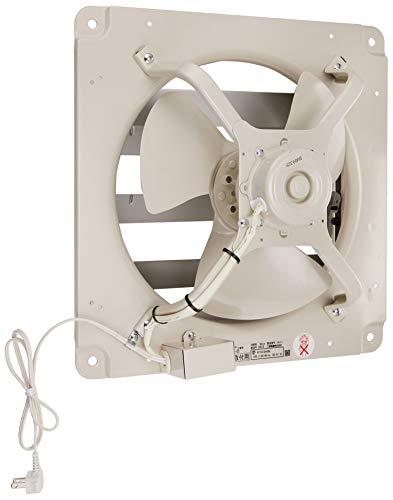 三菱電機 (MITSUBISHI) 用途別換気扇 高静圧形工業用換気扇 E-30S4