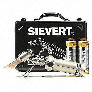 Great Price! Soldering Kit,For Soldering,4 L, 3380-93 SIEVERT