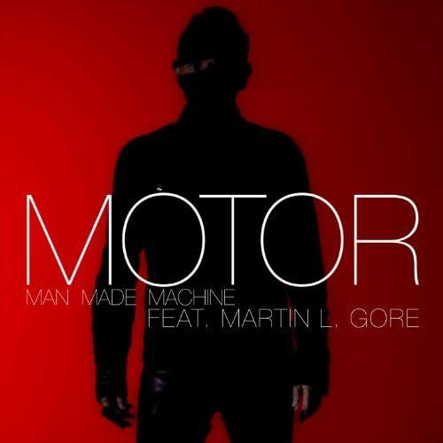 Motor feat. Martin L. Gore