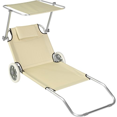 , silla playa ruedas Lidl, saloneuropeodelestudiante.es