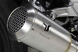 Suchergebnis Auf Für Ktm Duke 390 Auspuff Abgasanlage Motorräder Ersatzteile Zubehör Auto Motorrad