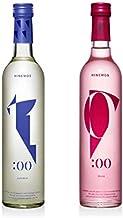 うつりゆくときC-type(HINEMOS2本(JUICHIJI,REIJI)クラシックな純米吟醸&新感覚な赤色酒)甘口&辛口・飲み比べ・ペアリングセット