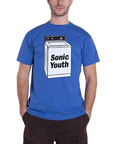 Sonic Youth Long Sleeve Shirt