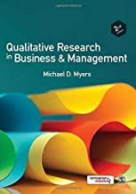 Best qualitative research in management Reviews
