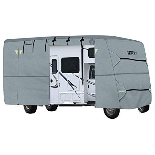 iiSPORT Weatherproof Class C Motorhome Cover