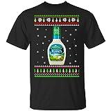 Hidden Valley Ranch Christmas Sweatshirt Hoodie Shirt Custom
