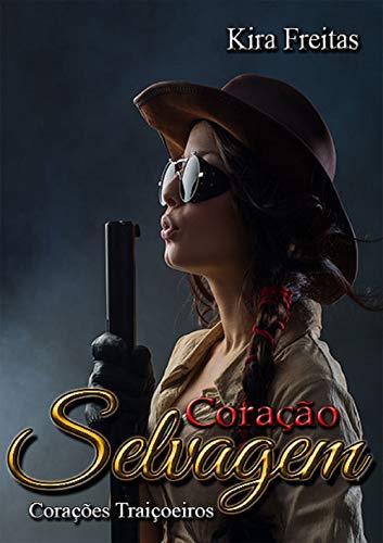Coração Selvagem: Dominic (Portuguese Edition)