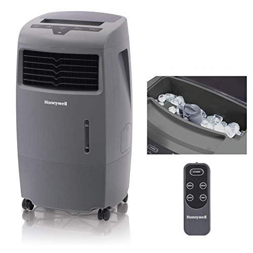 Honeywell CO25AE Environmental Appliance, 694 CFM, Gray