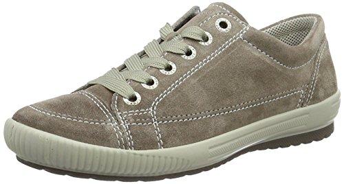 Legero Tanaro Damen Sneakers, Beige (Taupe 38), 41.5 EU (7.5 UK)