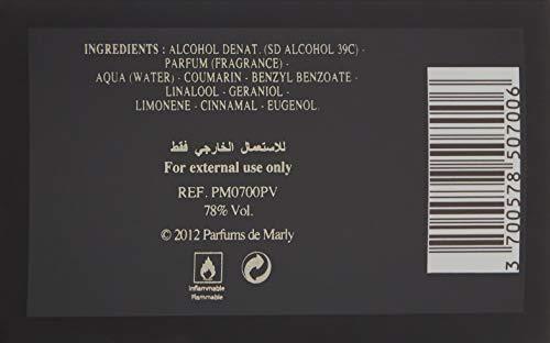 PARFUM DE MARLY Herod EDP Vapo 125 ml - 4