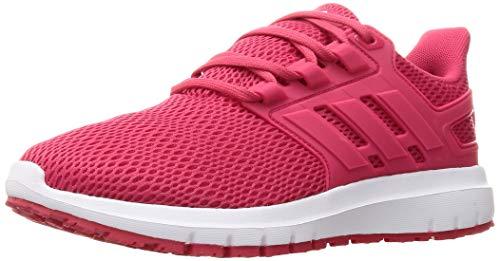 adidas Damen Ultimashow Running Shoe, Power Pink/Power Pink/Cloud White, 40 EU