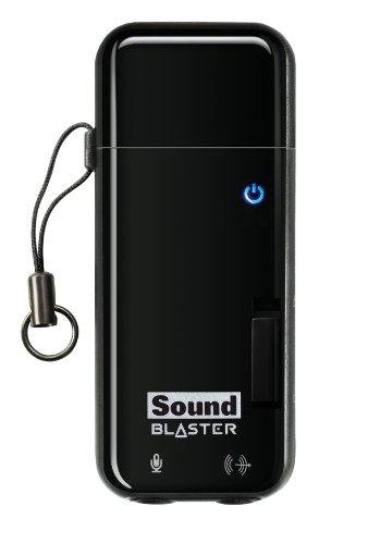 SoundBlasterX-FiGo!Pror2チャット/テレワークでボイスチェンジCreativeUSBオーディオインターフェースSB-XFI-GPR2