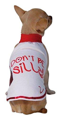 Croci Vanity Silly Hund Weste, 40cm