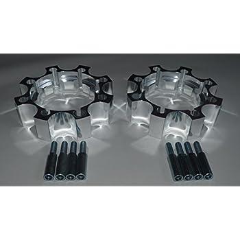 Bremsscheibe Ersatzteil f/ür//kompatibel mit Yamaha Raptor YFM 660 R hinten