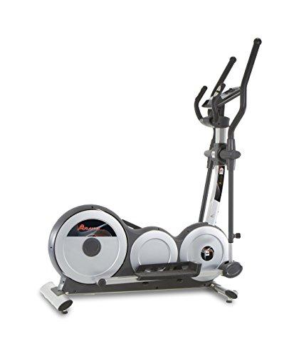 BH Fitness Atlantic Dual Bicicleta elíptica Unisex para Adu